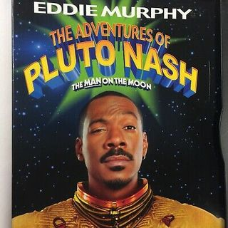 Pluto Nash - Bad Ideas Podcast