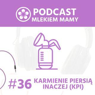Podcast Mlekiem Mamy #36 - Transport mleka kobiecego
