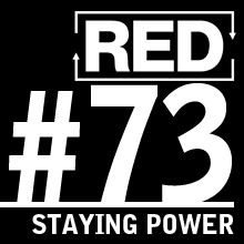 RED 073: How To Stay On Top