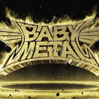 Metal Hammer of Doom: Babymetal: Metal Resistance Review
