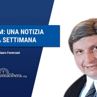 """406 - Mauro Faverzani - Nessuna condanna per terrorismo e """"guerre sante"""""""