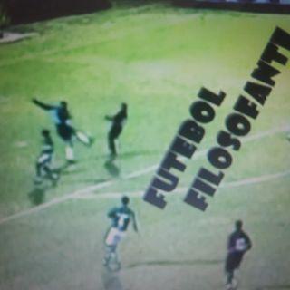 Futebol Filosofante - Ep. 7 - As contingências do jogo