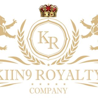 Yo boy #Royalty @Kiin9Radio #Interview w/ @1beatzbymil Raw and Uncut