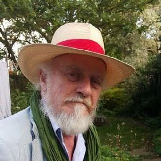 Paddy O'Keeffe interview Bernard Shaw Invites You