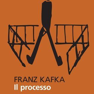 Il processo.  F. Kafka