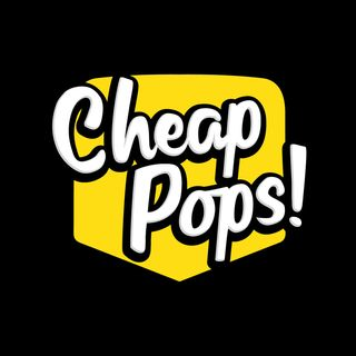 Cheap Pops Podcast Network