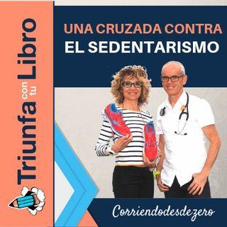 Corriendodesdezero: una cruzada contra el sedentarismo