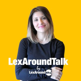 Lex Around Me il Podcast