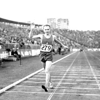 Olimpia Racconta - 1920 Il Giuramento - 1964 Abdon Pamich (Ed.2016)