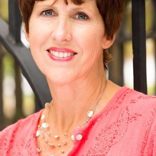 Feeling On Purpose with special guest Bonnie Compton