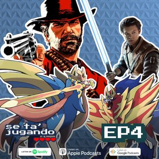 Jedi ta' aperísimo y Xbox se burló - Ep.04