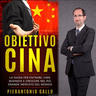 Piano Marketing per la Cina - strategia e marketing mix