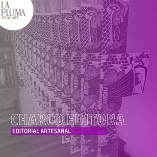 7. Charco Editora