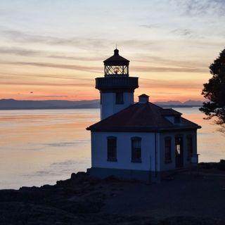 #21 - Alla scoperta delle San Juan Islands, Washington State