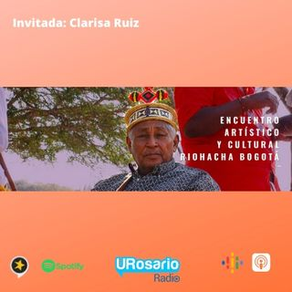 Encuentro Artístico y Cultural Riohacha Bogotá