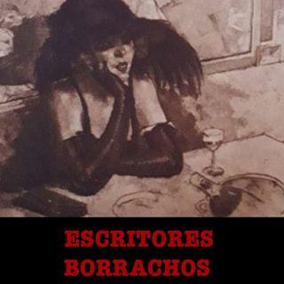 NoMuyPunx Escritores Borrachos
