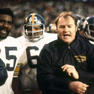 TGT Presents On This Day: January 27, 1969 The Steelers hire Chuck Noll