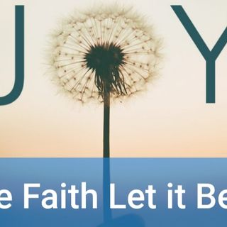Providing Joy