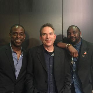 Sterling K. Brown & Brian Tyree Henry on their breakout year