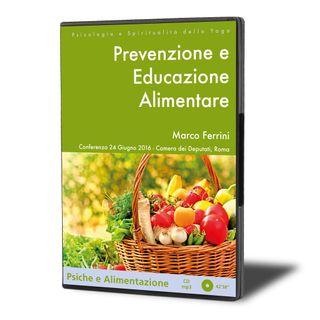 Prevenzione e Educazione Alimentare