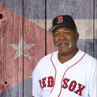 Entrevista con la leyenda cubana Luis Tiant