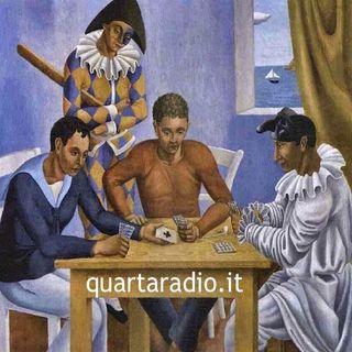 Chi fu? Una novella di Luigi Pirandello.