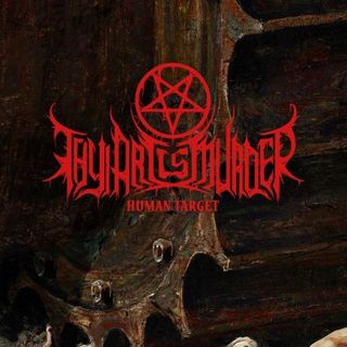Metal Hammer of Doom: Thy Art is Murder: Human Target Review