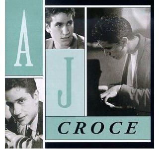 An Interview with A.J. Croce