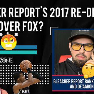CK Podcast 546: Lonzo Ball over De'Aaron Fox? 😂 🙃