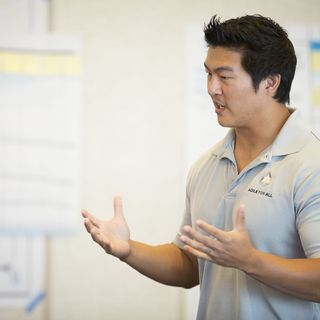 Peter Saddington - AGILE, STARTUPS, SELF-IMPROVEMENT!
