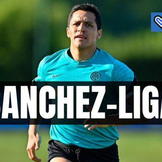 Calciomercato Inter, c'è già la fila per Sanchez