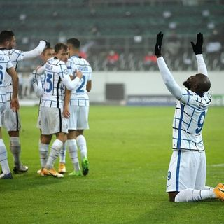 Champions, l'Inter vince in Germania e torna a sperare. Atalanta a un punto dagli ottavi