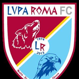 LEGA PRO: Lupa Roma-Olbia I con Marco PICCINELLI