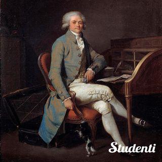 Biografie - Maximilien Robespierre