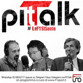 Pit Talk - F1 - Silverstone: Leclerc incredibile, Vettel spento, Mercedes stellare