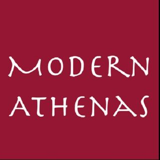 MODERN ATHENAS Episode 9: Gertrude Bell, Shaper of Iraq / Book by Georgina Howell