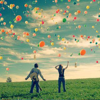 El mundo necesita soñadores ...