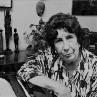 Aquella niña que fui yo - Documental de Gladys Pérez sobre la escritora Dora Alonso (Años 80)