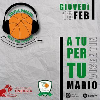 EP6: A tu per tu: Mario Visentin