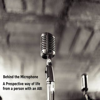 Behind the Microphone-Episode 1 Pilot