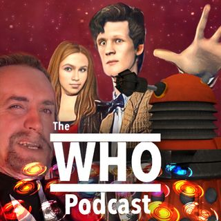 Doctor Who's Video Game History