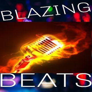 Blazing Beats V1