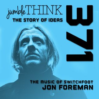The Music of Switchfoot with Jon Foreman