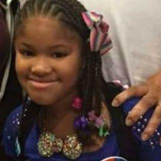 7 Year Old Girl Killed In Houston Texas! Year's Day! Listen!