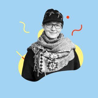 #100 Pilzgärtnerin Magdalena Wurth: wie man Pilze zu Hause anbaut!