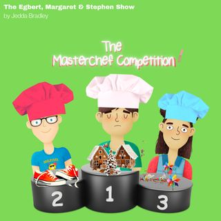 The Masterchef Competition