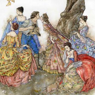 El Porquerizo, de Hans Christian Andersen (+8)