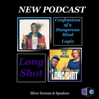 Logic: Confessions of a Dangerous Mind & Long Shot