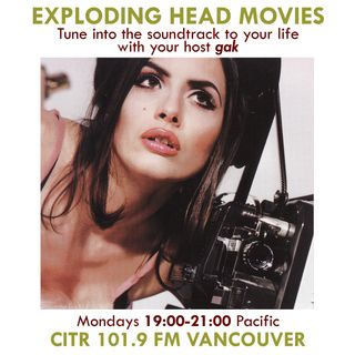 Exploding Head Movies