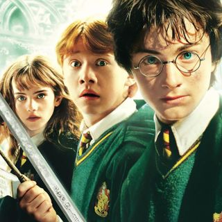 The Occult: Potter, Yoga, Chi